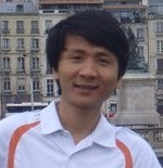 Mr. Chat NGUYEN VAN - Business Development Manager (French Market)