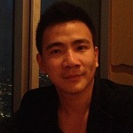 Mr. Trung HUYNH HOA - Business Development Manager (English market)