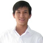 Mr. Thu LE VU - Founder and Managing Director