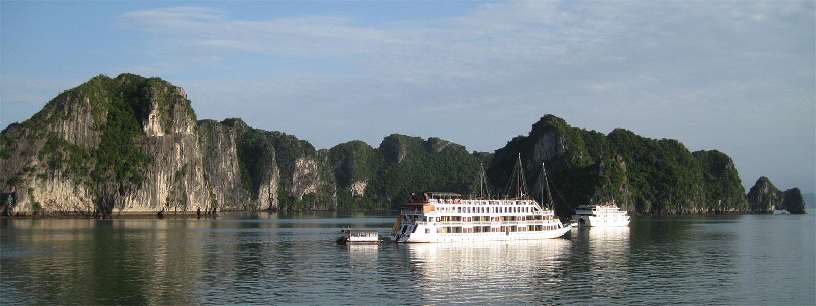 Vietnam Trip Online