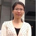 Mrs. Thanda Lwin - our representative in Myanmar
